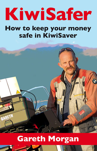 Kiwisafer Gareth Morgan On Everything You Need To Know